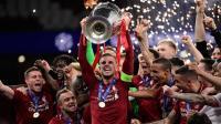 Liverpool Tampil Gemilang pada 2018-2019, Wijnaldum: Tim Berkembang Pesat