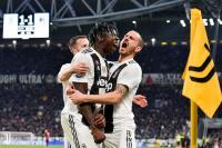 Moise Kean Permulus Transfer De Ligt ke Juventus?