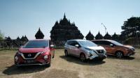 Nissan <i>All New</i> Livina Jelajah 3 Kota di Jawa Tengah