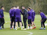 Pemilik Derby County Harap Frank Lampard Batal Latih Chelsea