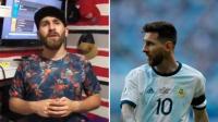 Messi dari Iran Bantah Telah Tiduri 23 Perempuan
