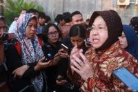 Jalani Perawatan Intensif, Begini Kondisi Terkini Wali Kota Surabaya