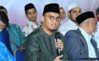 Dahnil Anzar Minta Petunjuk Prabowo untuk Maju di Pilkada Kota Medan 2020