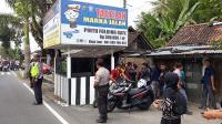 Polisi Duga Kasus Penembakan Pos Polisi di Kulonprogo Berlatar Iseng