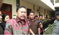 Eks Bupati Tapteng Raja Bonaran Situmeang Divonis 5 Tahun Penjara