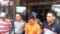 Polisi Tangkap Pembunuh Gani di Bandung