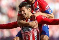 Gabung Atletico Jadi Hal Terbaik dalam Hidup Morata