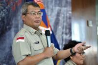 BNPB: 38 Bangunan Rusak, 1 Orang Luka Akibat Gempa Bali