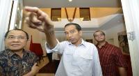 Jokowi Kecewa Pembangunan Pembangkit Listrik Tenaga Sampah Tidak Ada Progres