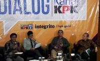 KPK: Potensi Korupsi Terbanyak di Sektor Sumber Daya Alam