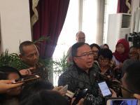 Kepala Bappenas Bambang Brodjonegoro Jadi Calon Ketua Umum Iluni UI