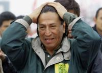 Tuduhan Korupsi, Mantan Presiden Peru Alejandro Toledo Ditangkap di Amerika Serikat