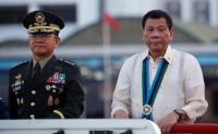 Duterte: Saya Tidak Akan Diadili di Pengadilan Internasional