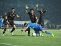 Vizcarra: Kemenangan Penting Diraih Persib Bandung
