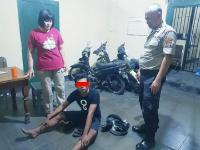 Setelah Bule Belanda, Giliran Mahasiswi Jadi Korban Begal Payudara di Yogyakarta