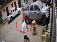 Detik-Detik Mantan Anggota Kongres Meksiko Culik 2 Insinyur