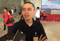Rian Ernest Siap Hadapi Laporan soal Tudingan Politik Uang Pemilihan Wagub DKI