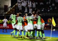 Tekuk Tunisia 1-0, Nigeria Segel Peringkat Tiga di Piala Afrika 2019