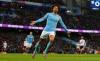 Jika Tak Bahagia di Man City, Guardiola: Silahkan Pergi Sane!