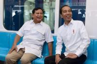 Pertemuan Lanjutan Jokowi-Prabowo Akan Membahas Deal-Deal Politik