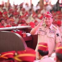 Gerindra: Meski Bertemu Jokowi, Prabowo Tak Akan Mengkhianati Pendukungnya