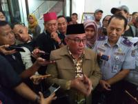 Dikritik soal Pemutaran Lagu di Lampu Merah, Wali Kota Depok: Lebay Sekali