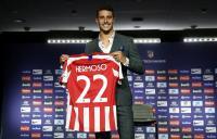 Atletico Kedatangan Pemain Baru Lulusan dari Akademi Real Madrid