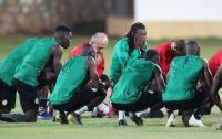 Usai Lepas Dahaga ke Final, Senegal Ingin Lanjutkan Jadi Juara Piala Afrika 2019
