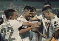 Gelandang Aljazair Ingin Ulangi Kejayaan Negaranya di Piala Afrika 2019