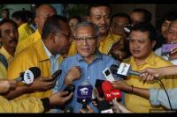 Golkar Ajukan Perombakan Struktur DPP ke Kemenkumham