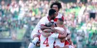 Gol Indah Andik Antarkan Madura United Menang 1-0 atas Arema