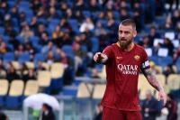 Usai Pergi Tinggalkan Roma, De Rossi Akhirnya Putuskan Gabung Klub Ini