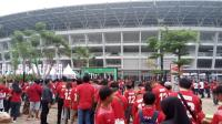 Demi Kalahkan Malaysia dan Thailand, Timnas Indonesia Butuh Dukungan Suporter