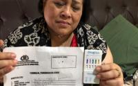 Keluarga di Solo Syok Dengar Kabar Nunung Ditangkap Polisi Akibat Konsumsi Sabu