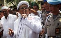 FPI: Kenapa Habib Rizieq Bisa Overstay? Itu Mesti Ditelusuri