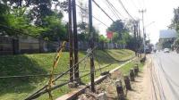 4 Fakta Kabel Fiber Optik di Tangel yang Kian Semrawut