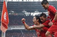Cuma Menang 1-0 atas PSM, Pelatih Persija Tetap Puas