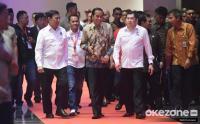 Jokowi Terima Pengurus Perindo di Istana Bogor Sore Ini