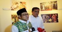 Bertemu Surya Paloh, Cak Imin: Hanya Jaga Soliditas Koalisi