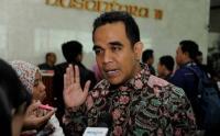 Gerindra Sebut Nama Muzani Paling Kuat Diusulkan untuk Kursi Ketua MPR RI