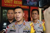 Melawan saat Ditangkap, Polisi Tembak Tiga Spesialis Pembobol Mobil