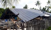 Masa Tanggap Darurat Penanganan Korban Gempa Halsel Diperpanjang