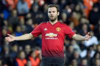 Tekad Mata Bawa Man United Tebus Kegagalan Musim Lalu