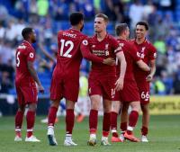 Jadwal Padat Liverpool pada Agustus 2019, Siapa Saja Lawan yang Dihadapi?