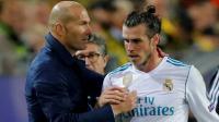 Ungguli Zidane, Bukti Bale Layak Dapat Respek dari Fans Madrid