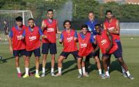 Griezmann Ungkap Targetnya Bersama Barcelona di Musim Depan