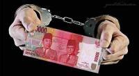 Petugas Kejari Rembang Nekat Tilep Uang Denda Tilang Senilai Rp2,8 Miliar