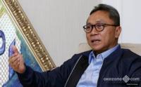 Polemik Perebutan Posisi Ketua MPR, Ketum PAN: Kita Ikut Saja