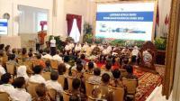 Jokowi Minta BMKG Berikan Pemahaman kepada Masyarakat Soal Rawan Bencana