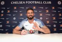 Giroud Ungkap Cara Melatih Lampard di Chelsea